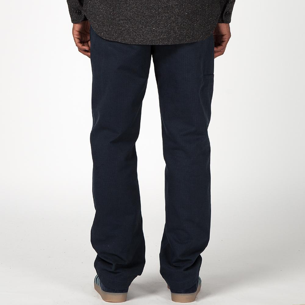 {ie WELT POCKET CORD CHINO / NAVY