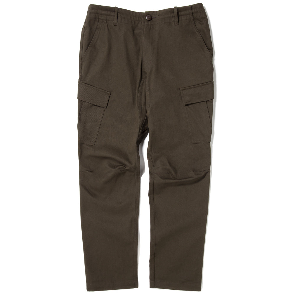 {ie CARGO PANT / BROWN