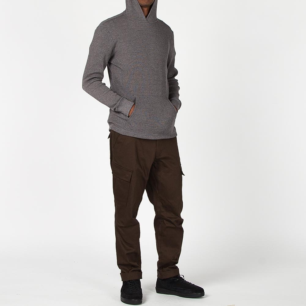 style code 3032HBF17BRN. {ie CARGO PANT / BROWN