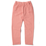 Livestock Fleece 400 GSM Sweatpants / Coral