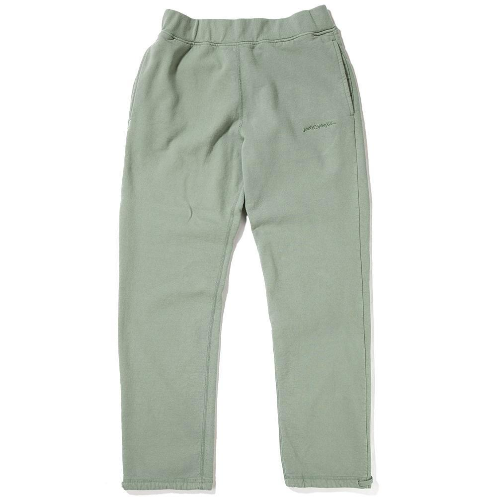 Livestock Fleece 400 GSM Sweatpants / Green