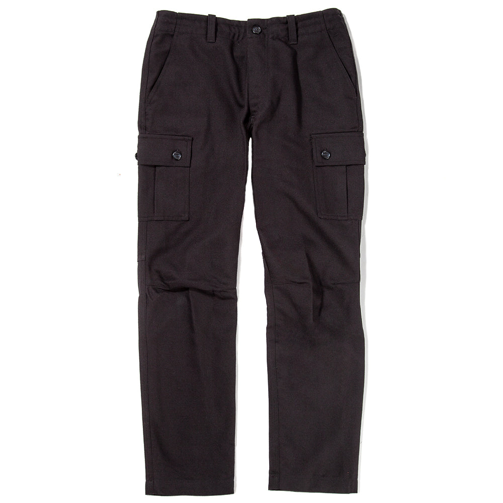 {ie Cargo Pant / Black - Deadstock.ca