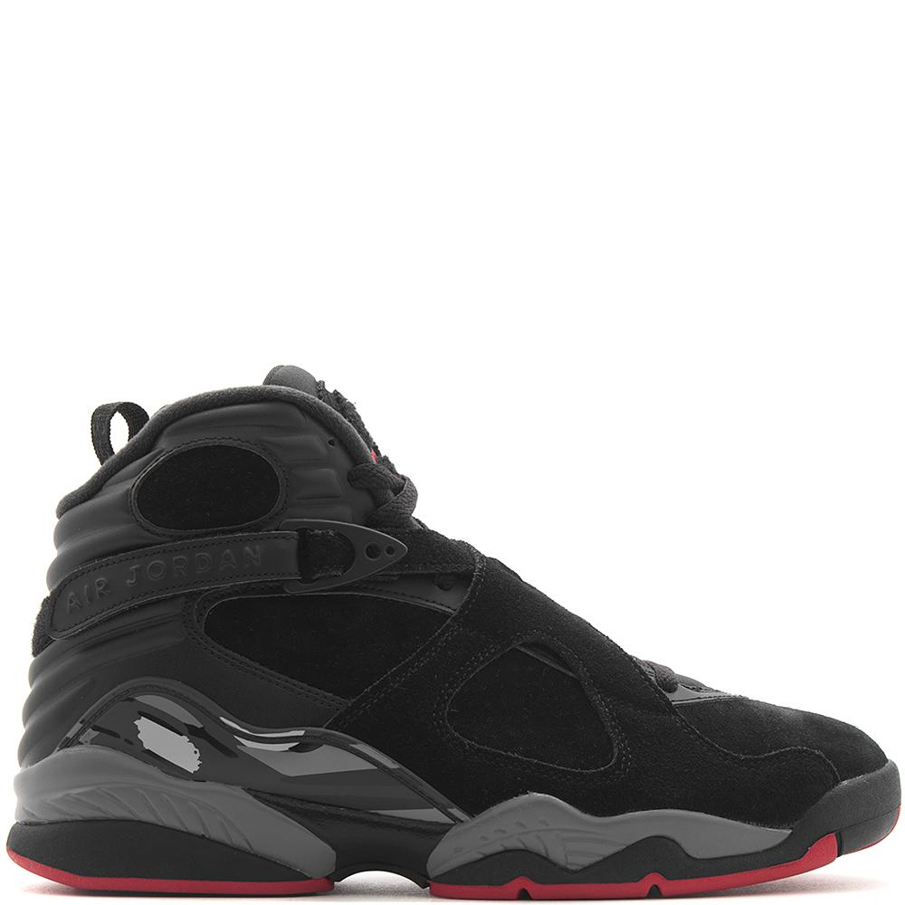 jordan 8 bred. jordan 8 retro bred black / gym red jordan bred