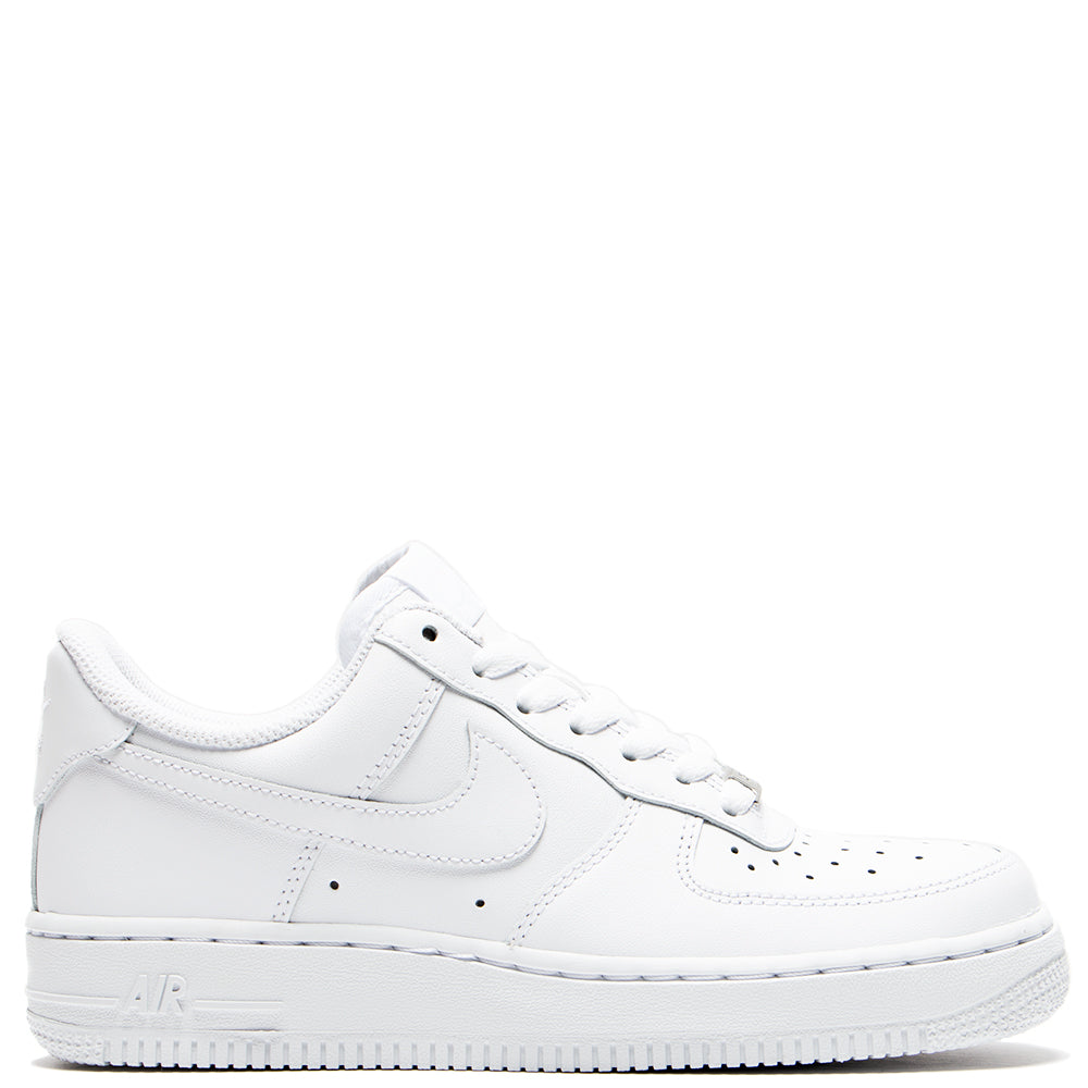 315115-112 Nike Women's Air Force 1 '07 White / White