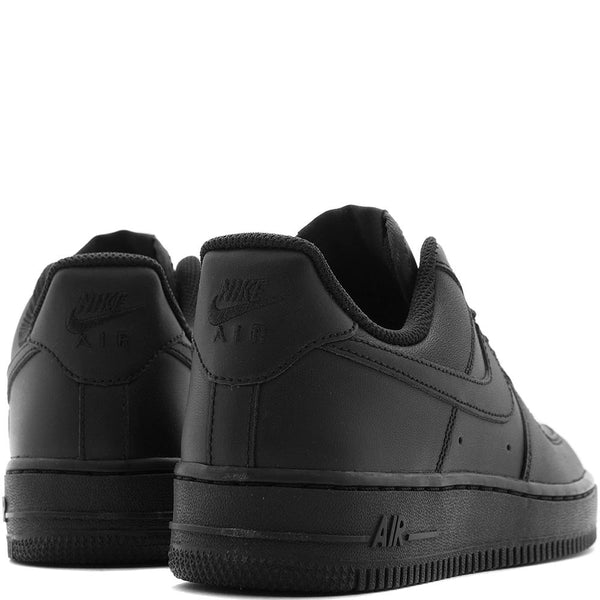 Nike Women's Air Force 1 '07 / Black