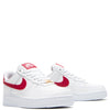Nike Women's Air Force 1 '07 White / Noble Red