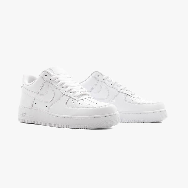 Nike Air Force 1 '07 White / White - Deadstock.ca