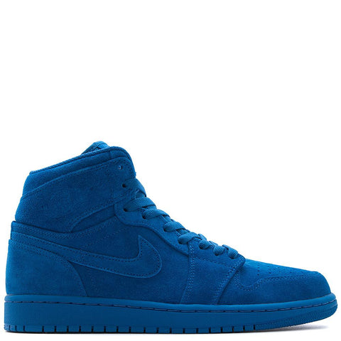 JORDAN 1 RETRO HIGH SUEDE / TEAM ROYAL
