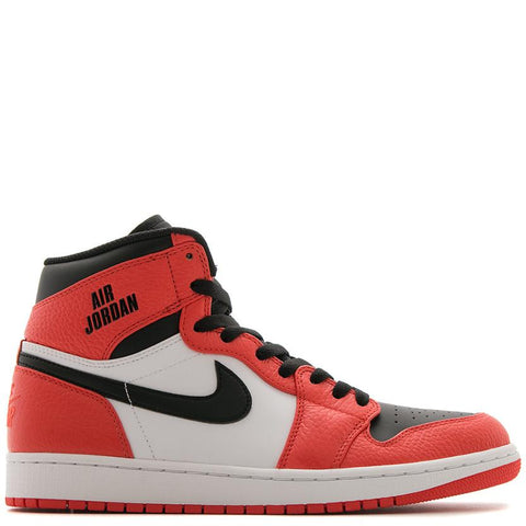 JORDAN 1 RETRO HIGH / MAX ORANGE - 1