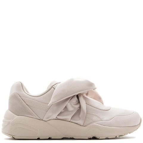PUMA WOMEN'S FENTY BY RIHANNA BOW TRAINER / PINK TINT