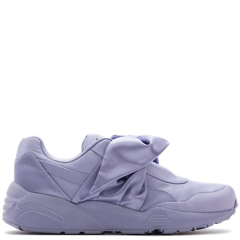 PUMA WOMEN'S FENTY BY RIHANNA BOW TRAINER / SWEET LAVENDER