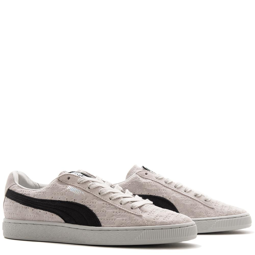 Puma x Panini Suede 50th / Puma White