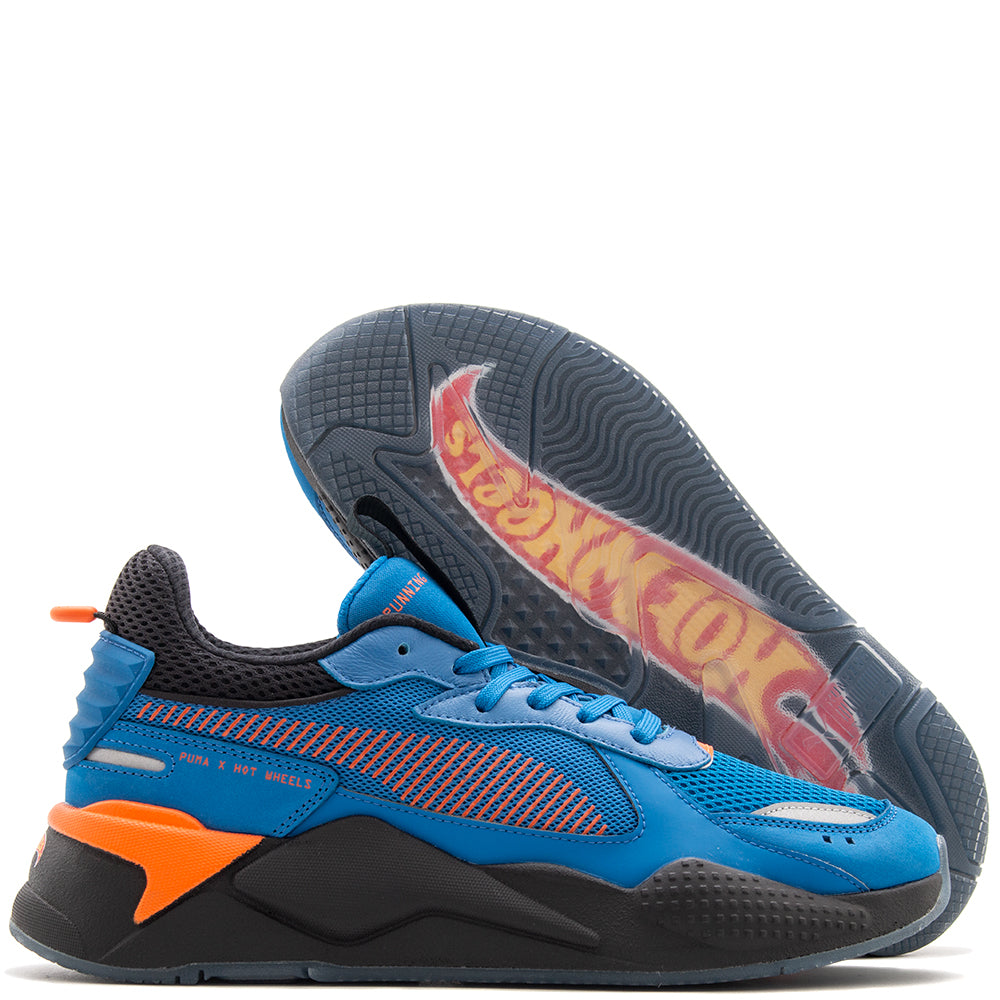 Puma Rs X Toys Hot Wheels 16 Puma Royal Deadstock Ca 98933a82c