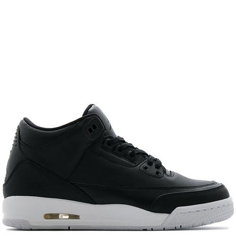 JORDAN 3 RETRO CYBER MONDAY GS / BLACK - 1