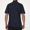 {ie Camp Shirt Navy / Navy - Deadstock.ca