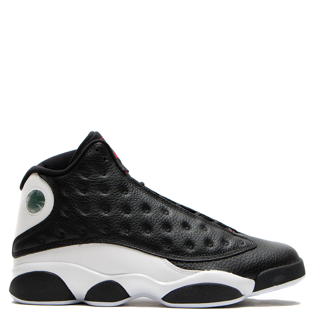 Jordan 13 Retro Black / Gym Red
