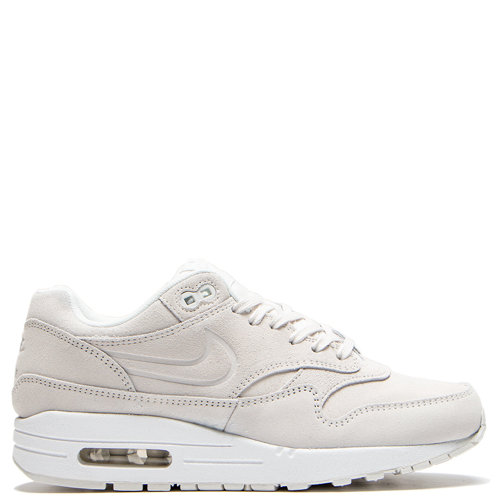 huge selection of aac2b 91b40 454746111 Nike Women s Air Max 1 Premium   Summit White