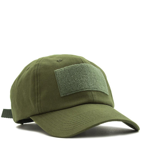 FUCT SSDD MILITARY CAP / OLIVE