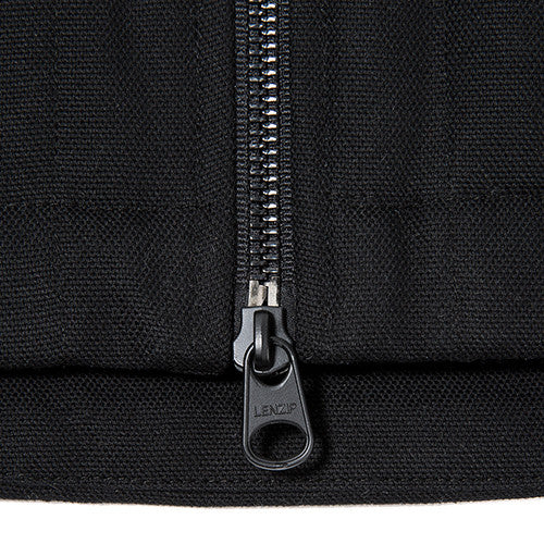 {ie INSULATED VEST / BLACK - 5
