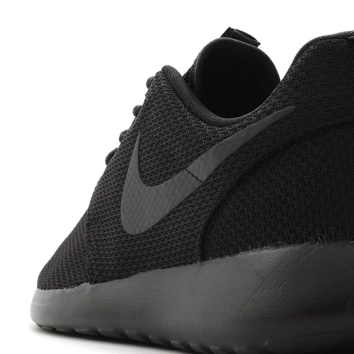 NIKE ROSHE ONE TRIPLE BLACK / BLACK