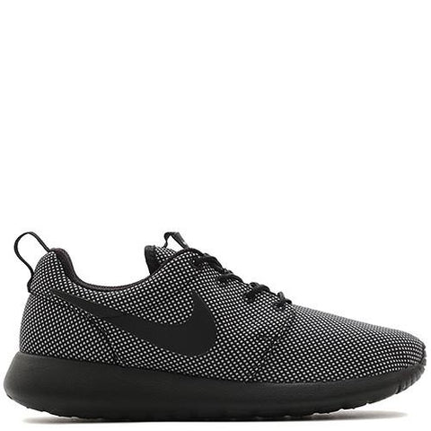 NIKE WOMEN'S ROSHE ONE BLACK / BLACK - 1
