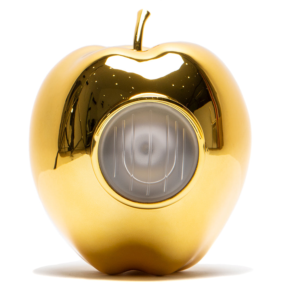 Style code 534503. Medicom Toy x Undercover Gilapple Light - 100mm / Golden