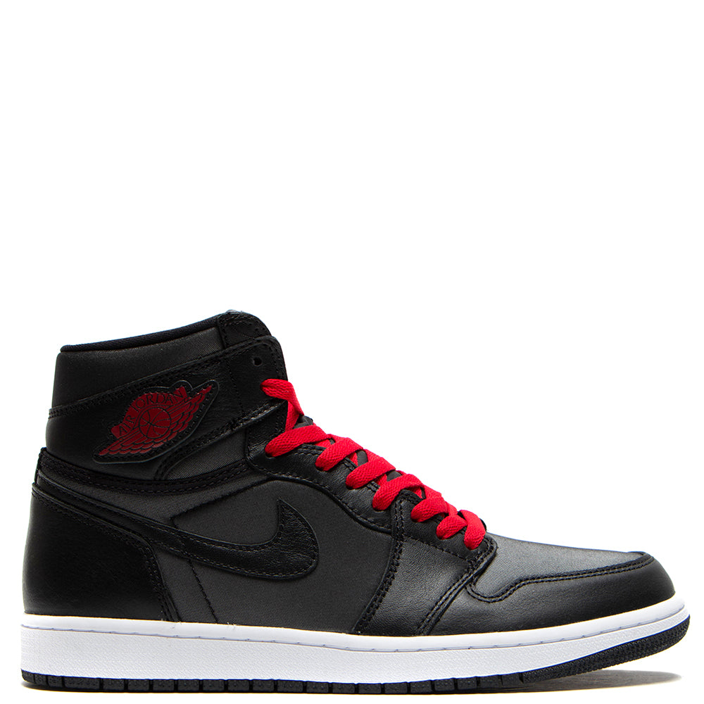 Jordan 1 Retro High OG Black / Metallic Silver