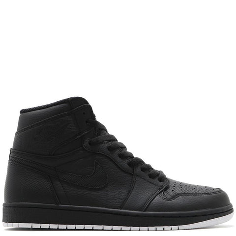 JORDAN 1 RETRO HIGH OG / BLACK - 1