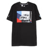 Puma x BMW MMS Graphic T-shirt / Puma Black