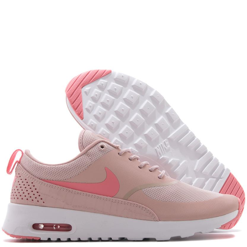 NIKE WOMEN'S AIR MAX THEA / PINK OXFORD - 2