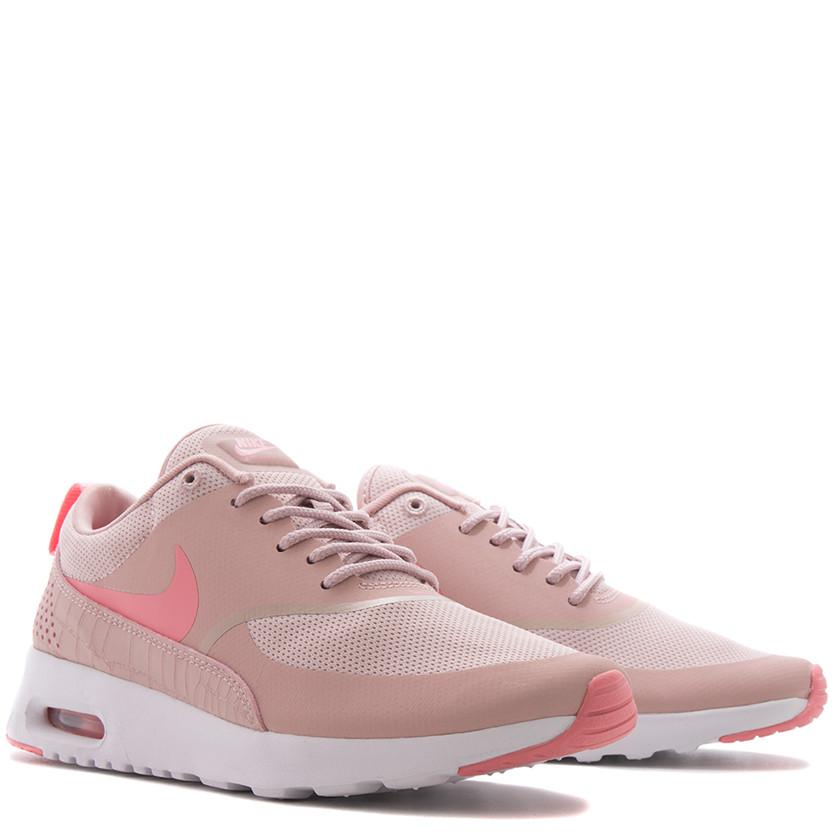 NIKE WOMEN'S AIR MAX THEA / PINK OXFORD - 3