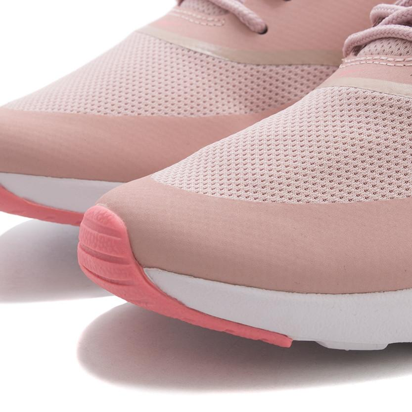 NIKE WOMEN'S AIR MAX THEA / PINK OXFORD - 5