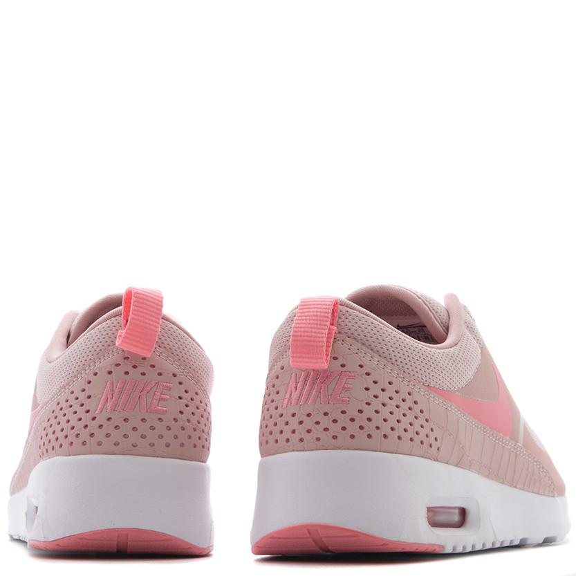 NIKE WOMEN'S AIR MAX THEA / PINK OXFORD - 6