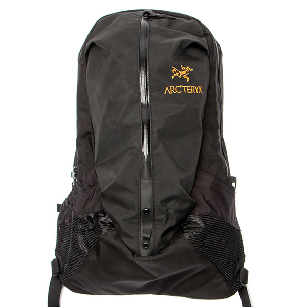 Arc'teryx Arro 22 Backpack / Black