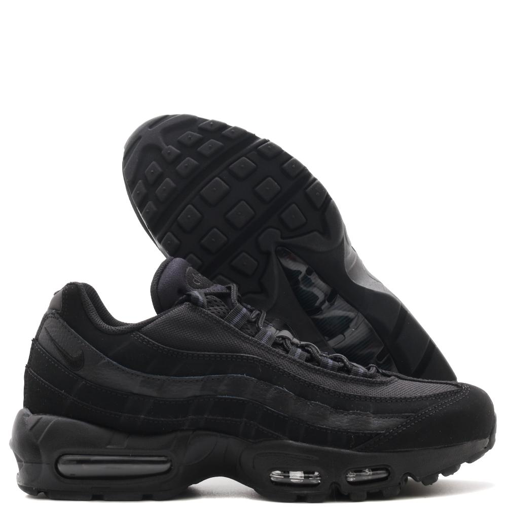 ac0366fb82a Nike Air Max 95 Black   Black – Deadstock.ca