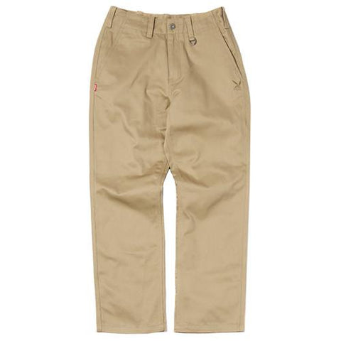 FUCT SSDD CHINO TROUSER / BEIGE - 1