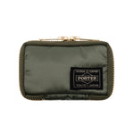 PORTER Tanker Key Case / Sage Green