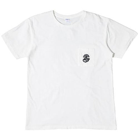 FUCT SSDD S.L.A. T-SHIRT / WHITE - 1