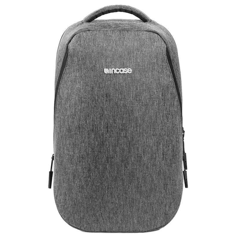 INCASE REFORM TENSAERLITE BACKPACK 15 / HEATHER BLACK