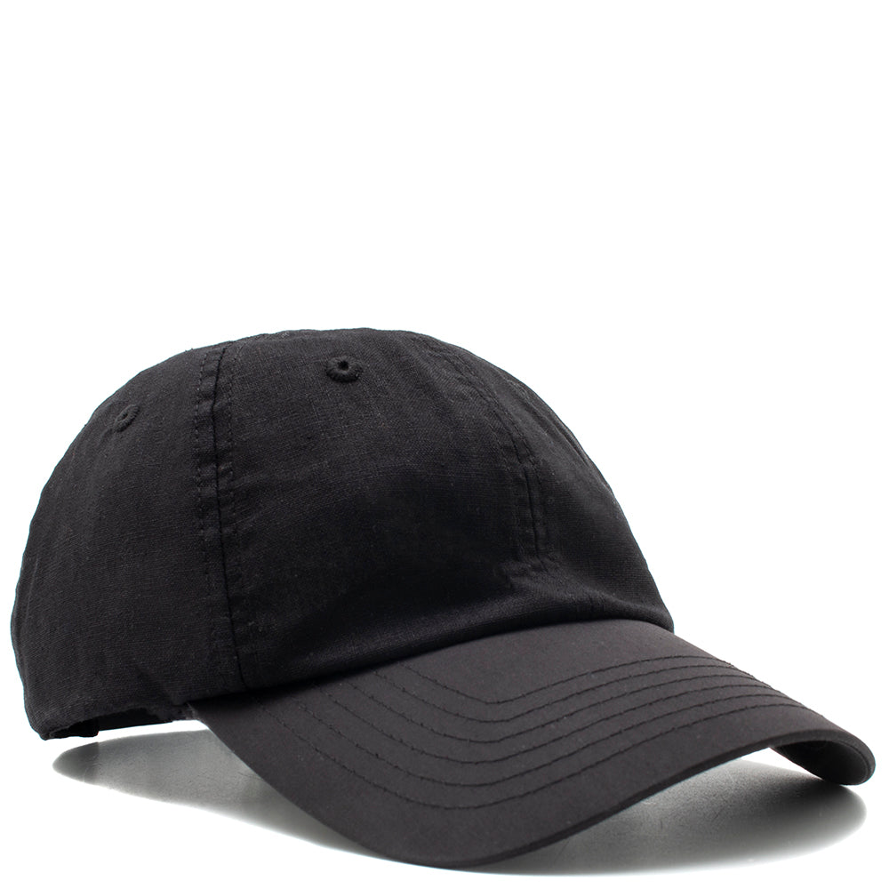Manastash Dads Cap / Black