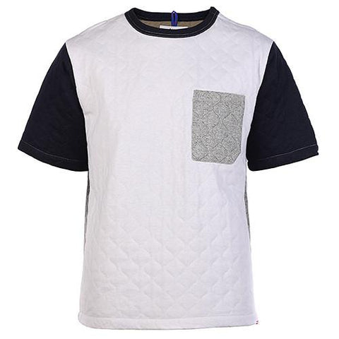 MANASTASH LAYER THERMOLITE INSULATED T-SHIRT 2 / CRAZY - 1