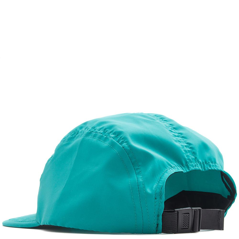 MANASTASH FLEX PACKABLE WATER RESISTANT CAP / GREEN