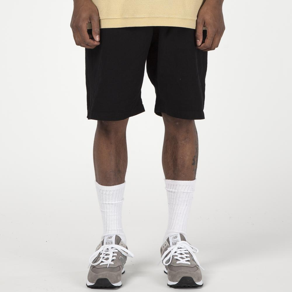 Manastash Hemp Shorts / Black