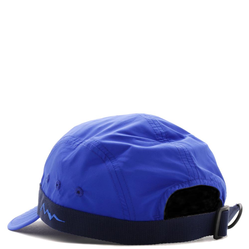 7199030 Manastash Boat Cap / Blue