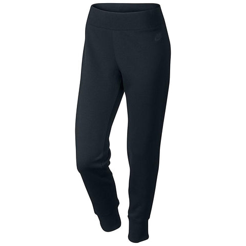 NIKE WOMEN'S TECH FLEECE PANT / BLACK