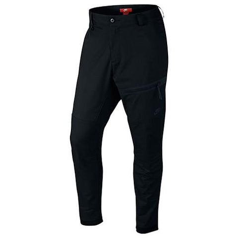 NIKE TECH THE ONE PANT / BLACK - 1