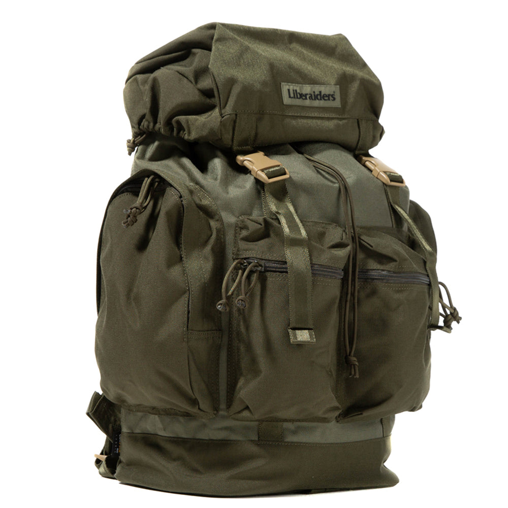Liberaiders Travelin' Soldier Backpack / Olive