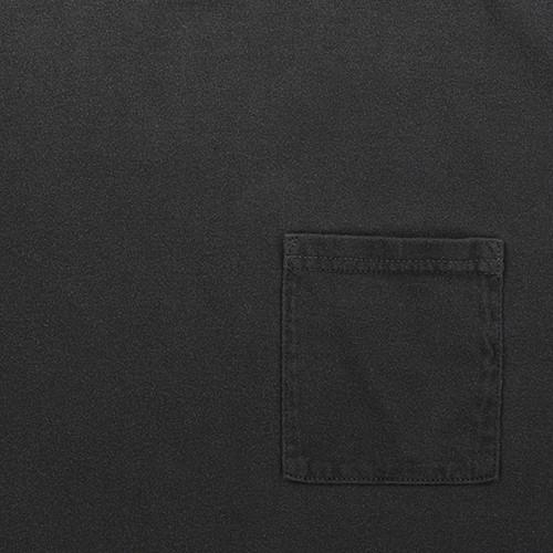 FUCT SSDD 2 PACK CREW NECK POCKET T-SHIRT / BLACK - 4