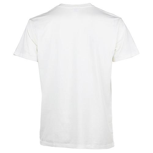 FUCT SSDD 2 PACK CREW NECK POCKET T-SHIRT / WHITE - 3