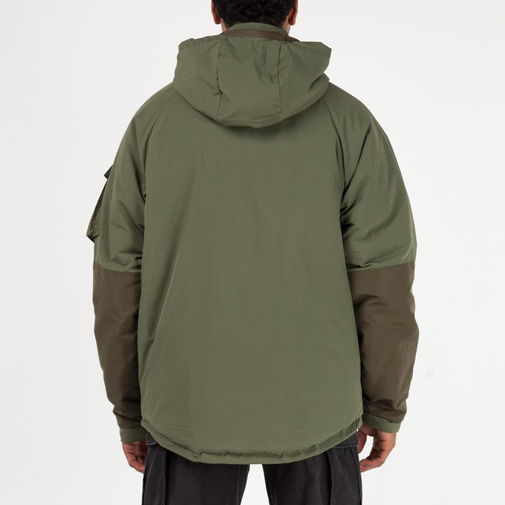 Liberaiders Expedition Jacket / Olive